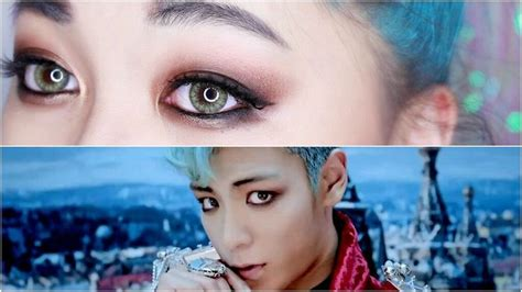 korean idol makeup tutorial kpop makeup tutorial male mugeek vidalondon