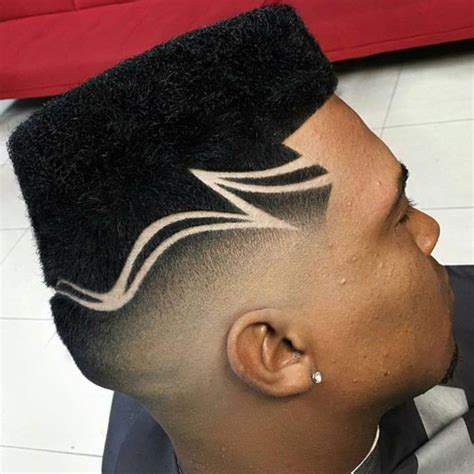 hair designs in african american boys the flat top haircut men s haircuts hairstyles 2017