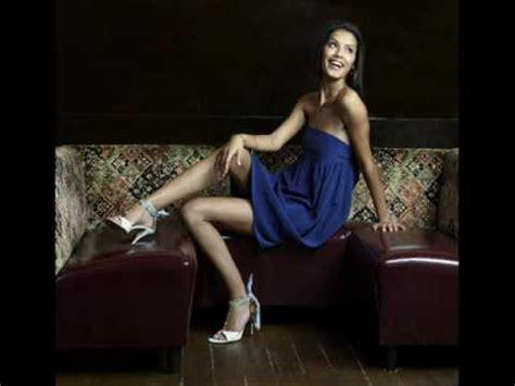 With Americas Next Top Model Jaslene by Jaslene Gonzalez Antm Portfolio