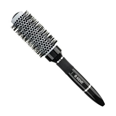 Styling Hair Brush kent ceramic coated styling brush 33mm for medium length