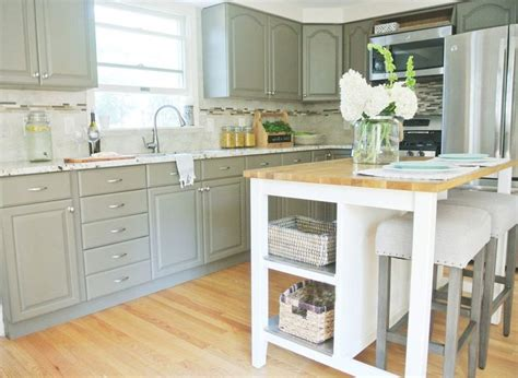 rustoleum kitchen cabinet best 25 rustoleum cabinet transformation ideas on pinterest