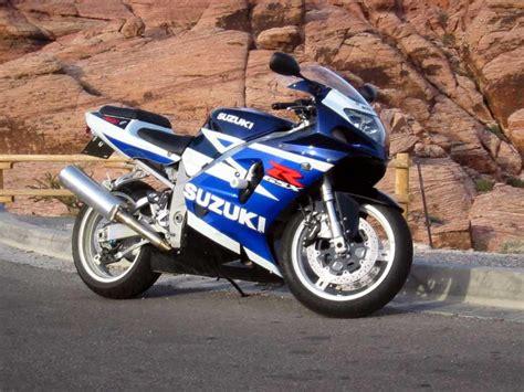 Suzuki Gsxr 2003 2003 Suzuki Gsx R 750 Moto Zombdrive