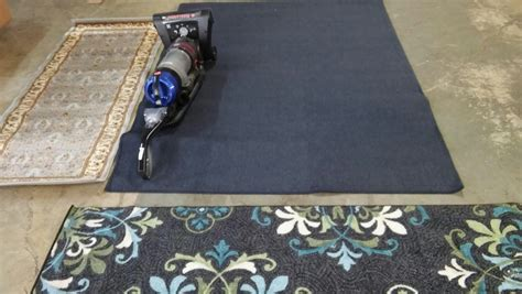 Vacuuming A Shag Rug by Hoover Windtunnel2 Upright Vacuum Cleaner W Your Zone