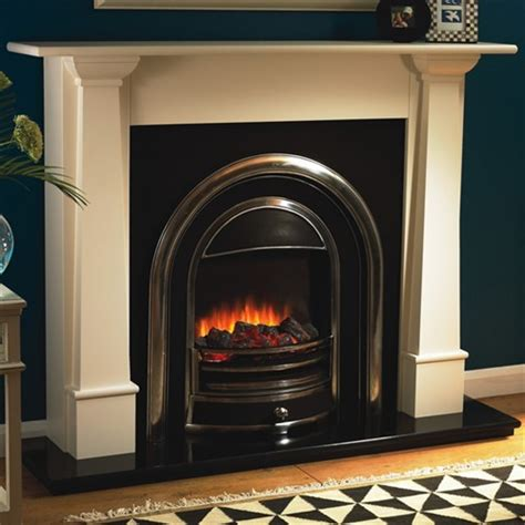 Realistic Fireplace by Can T A Real But Realistic Electric Fires