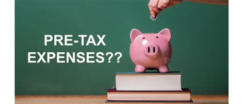section 125 pre tax deductions what is a section 125 plan anyway and how does it affect