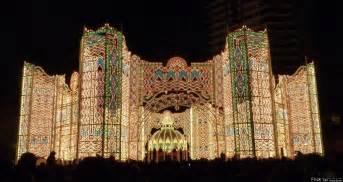 amazing christmas lights display images
