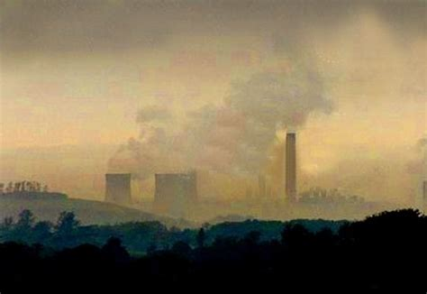 London Type Smog Picture And Images