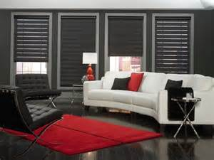 Allure transitional shades contemporary window treatments