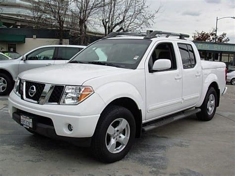 nissan tacoma 2006 nissan frontier crew cab tacoma with pictures mitula cars