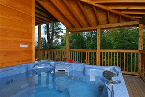 Timber Tops Cabin by Sevierville Vacation Rentals Cabin Crown A