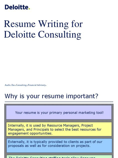 resume writing workshop docshare tips