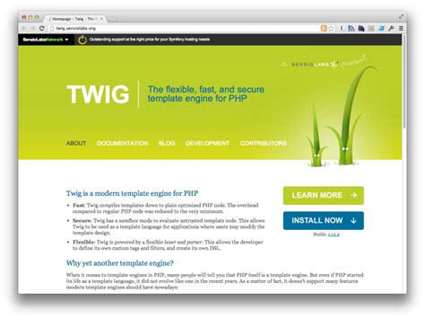 what is wordpress lacking a template language thetorquemag
