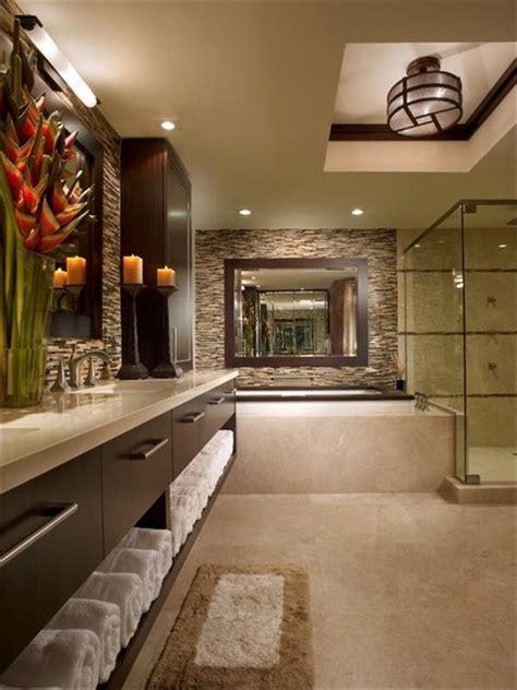 modern luxury bathrooms designs  wow style