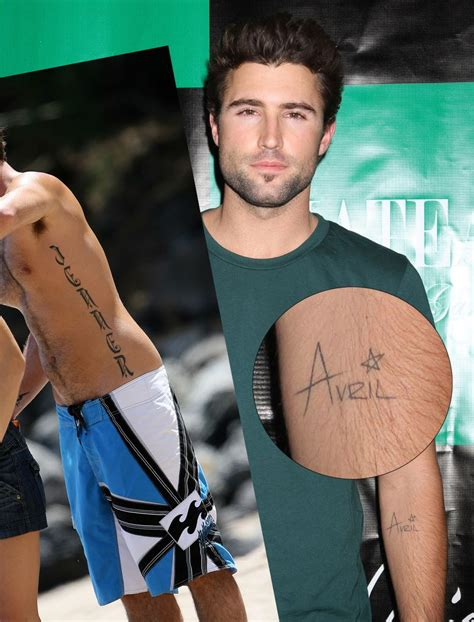 brody jenner tattoos brodie jenner