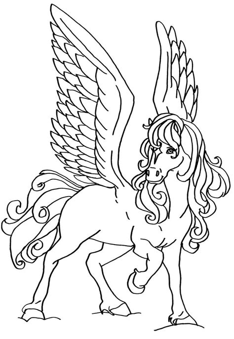 Free Printable Horseland Coloring Pages For Kids 20185 Free Print Coloring Pages For