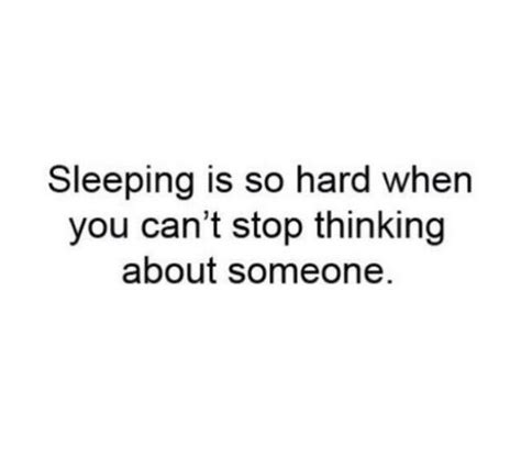 Sleeping On The Has Never Been So Much 2 by I Can T Sleep Every Single Because I M Thinking Of