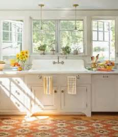 Farmhouse Cabinets For Kitchen 20 Vintage Farmhouse Kitchen Ideas Home Design And Interior