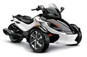 Spider Prices 2014 Can Am Spyder Ride Motor Trend