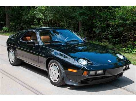 old porsche 928 classic porsche 928 for sale on classiccars com 8 available