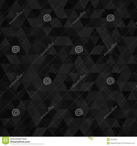 mosaic vector background royalty free stock images image 13291439 geometric mosaic pattern from black triangle stock vector image 39619589