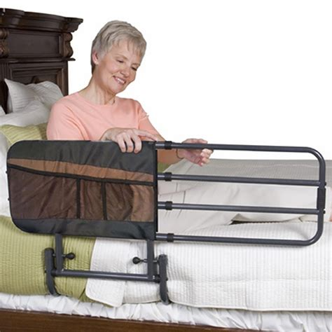 ez adjustable bed rail  pouch  prices