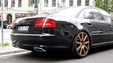 Audi 4e by Audi A8 4e Integratip