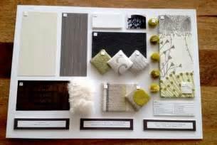 material board interior design klc interior design open learning diploma module 2
