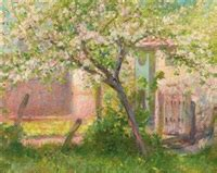 cherry tree auctions robert vonnoh auctions results artnet page 3