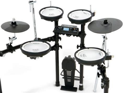 real drum tutorial for beginners electronic drum kits 6 best beginner sets musicradar