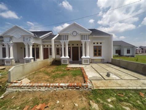Rumah Baru Lokasi Strategis rumah dijual perumahan baru eksklusif di lokasi strategis