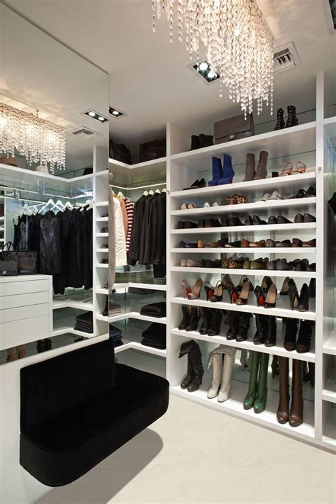 designer closets 5 practical lighting ideas for your closet digsdigs