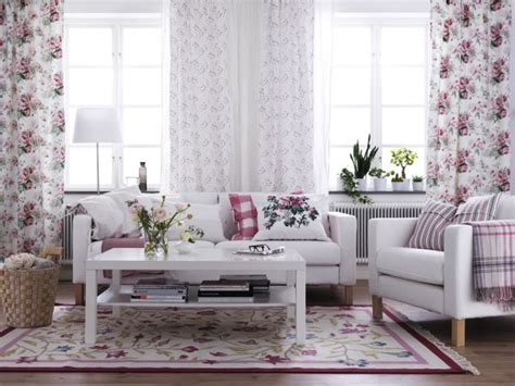 ikea living room curtains 15 beautiful ikea living room ideas