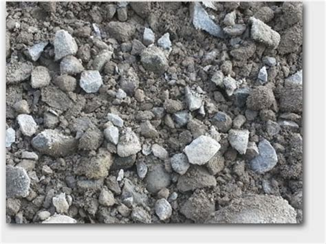 Tonne Of Gravel Price Randall Sand And Gravel Serving Garberville And