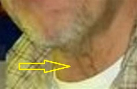 tattoo on neck of las vegas shooter he had help and where s the number 13 questions surround