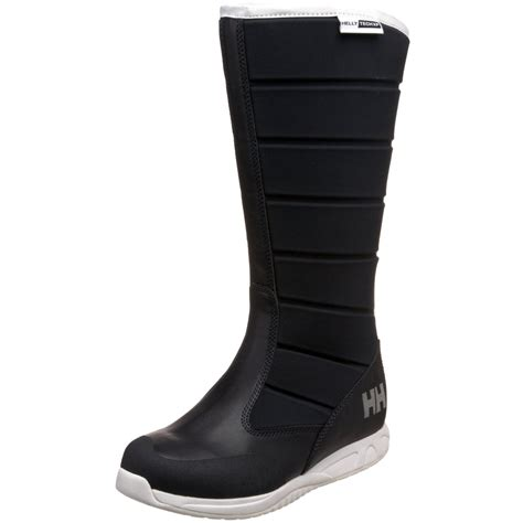 helly hansen mens boots helly hansen mens helly welly boot in black for navy