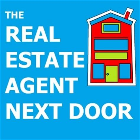 Real Next Door by Top Real Estate Podcasts Novel Property Ventures