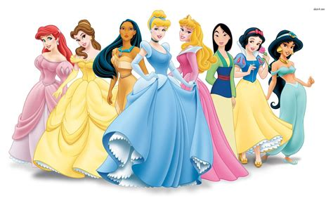 For The Princess In All Of Us by What Your Favorite Disney Princess Really Says About You