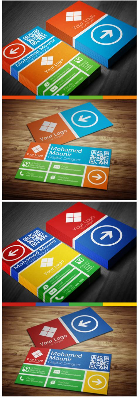 Gallery of microsoft word business card template business cards word 2661 windows business card template windows business card template business card design accmission