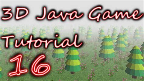 tutorial java game 3d java lwjgl 3d game tutorial rabac