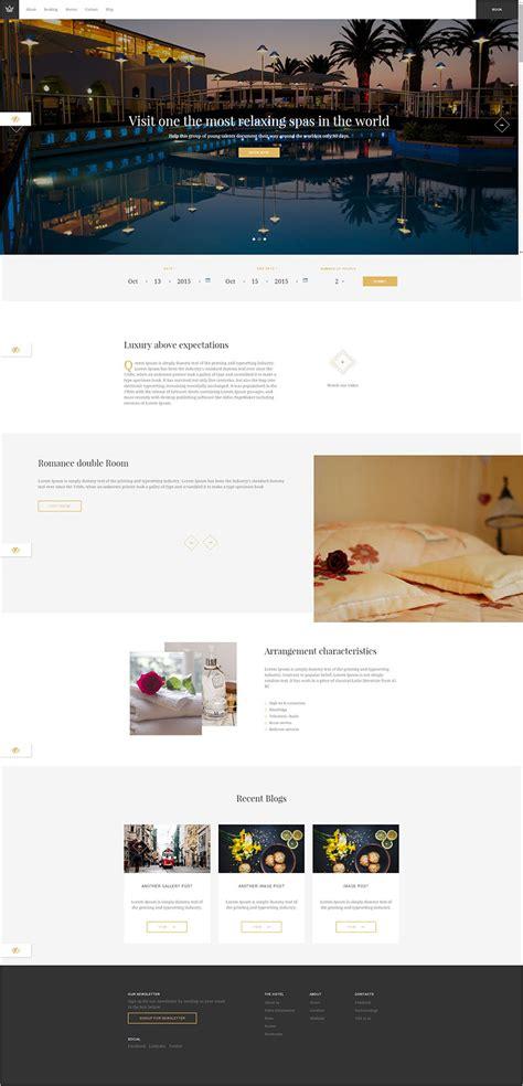 theme drupal hotel 12 best drupal hotel themes free website templates