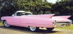1960 Pink Cadillac A Match Into Water Vic Fanfiction Discontinued