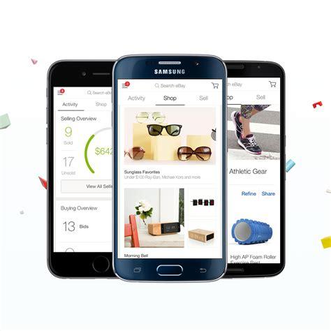ebay mobili ebay 4 0 multiphone image 4