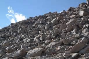 buy a mountain mount evans photographer captures images of camouflaged