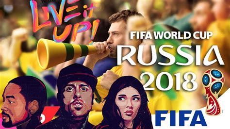 nicky jam world cup song live it up nicky jam will smith fifa official videos
