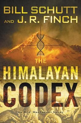 the himalayan codex an r j maccready novel indiebound org