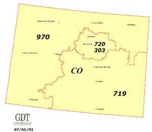 colorado springs area code map colorado moving companies