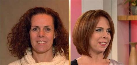 pictures of hoda and kathie lee make overs recent ambush makeovers hairstyle gallery