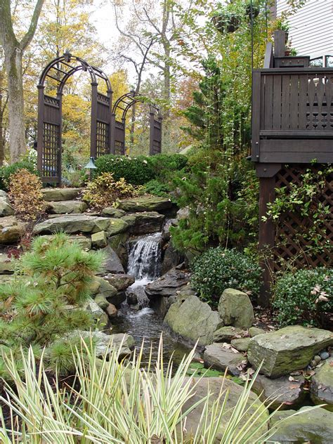 how to landscape a backyard 8 landscaping ideas worth borrowing garden housecalls