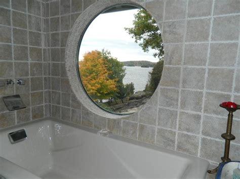 round bathroom window cool round window in bathroom colchester vt round