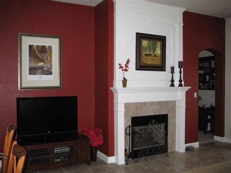 red accent walls wall decors elegant accent wall colors for white painted